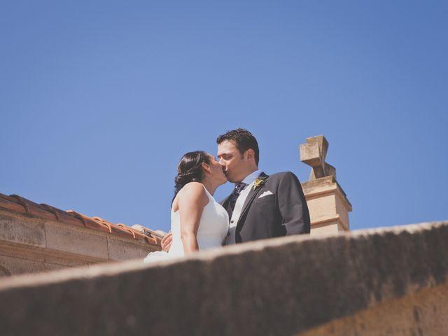 La boda de Alberto y Verónica en Gijón, Asturias 16