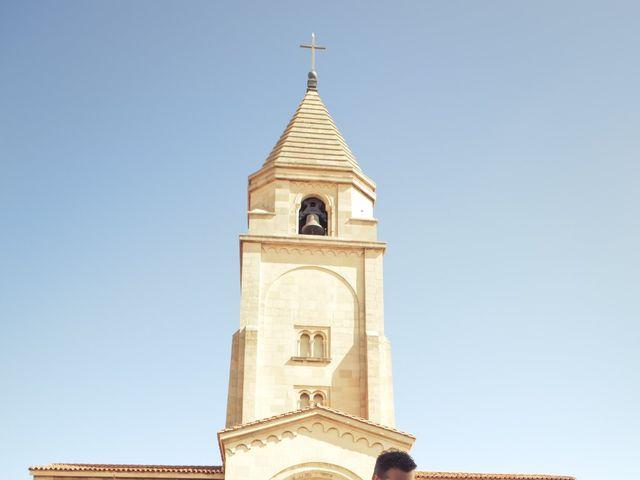 La boda de Alberto y Verónica en Gijón, Asturias 17