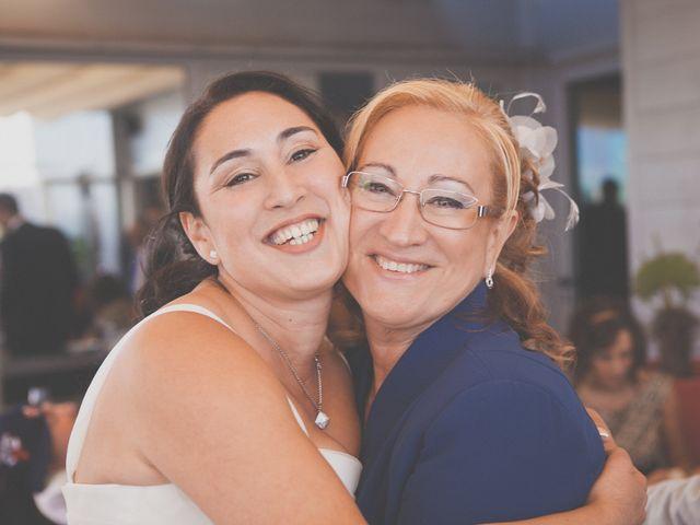 La boda de Alberto y Verónica en Gijón, Asturias 20