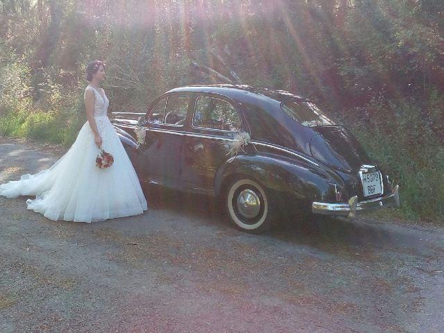 La boda de quique y johana en Belen, Asturias 2