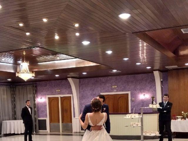 La boda de quique y johana en Belen, Asturias 3