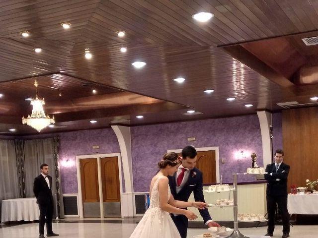 La boda de quique y johana en Belen, Asturias 4