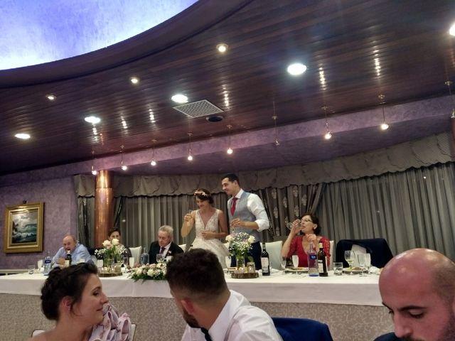La boda de quique y johana en Belen, Asturias 5