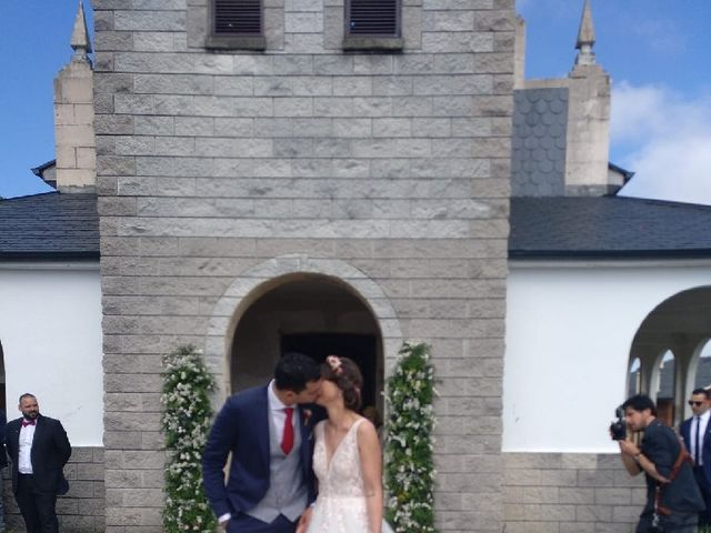 La boda de quique y johana en Belen, Asturias 7