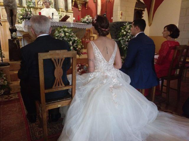 La boda de quique y johana en Belen, Asturias 8