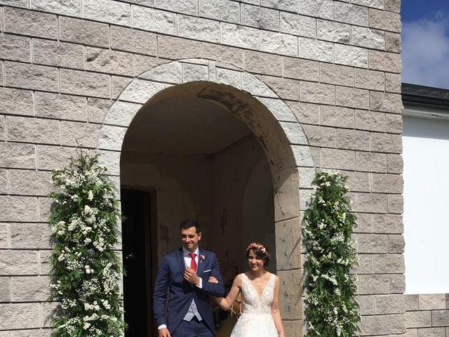 La boda de quique y johana en Belen, Asturias 1