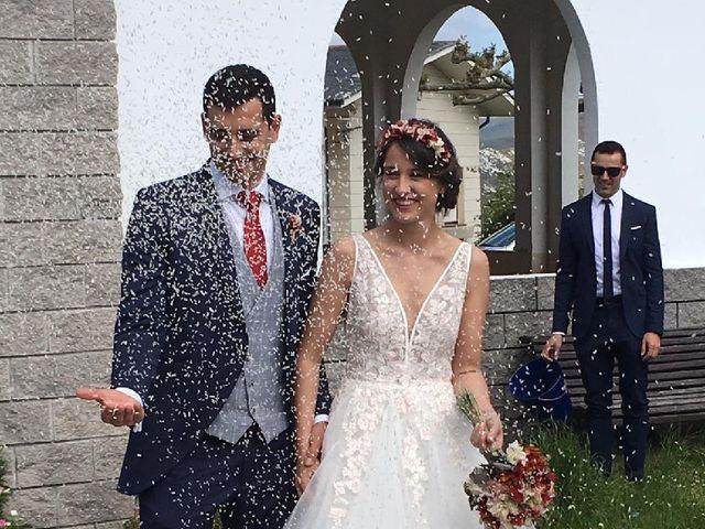 La boda de quique y johana en Belen, Asturias 9