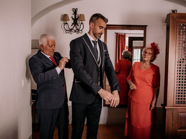 La boda de Chispi y Adara en Antequera, Málaga 17