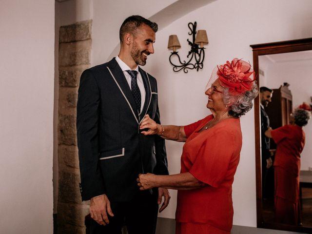 La boda de Chispi y Adara en Antequera, Málaga 19