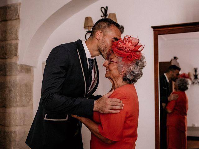 La boda de Chispi y Adara en Antequera, Málaga 20