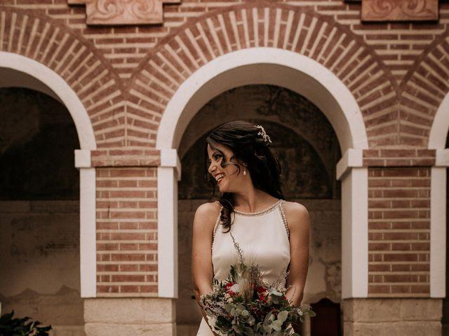 La boda de Chispi y Adara en Antequera, Málaga 46