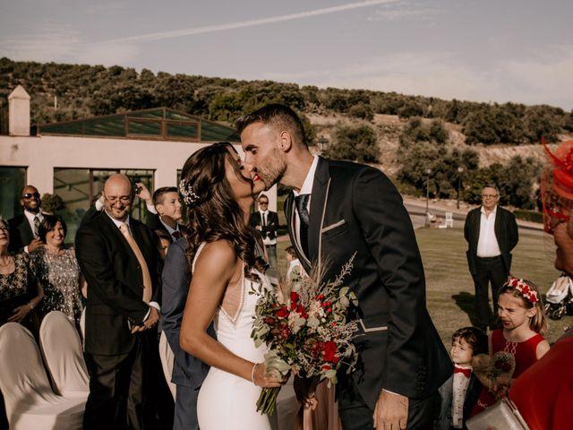 La boda de Chispi y Adara en Antequera, Málaga 53