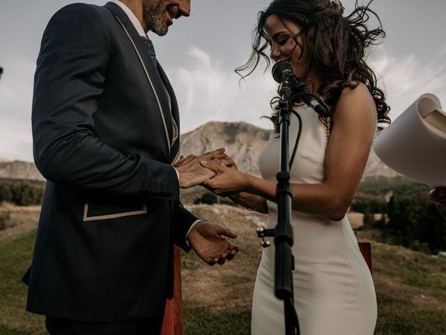 La boda de Chispi y Adara en Antequera, Málaga 59