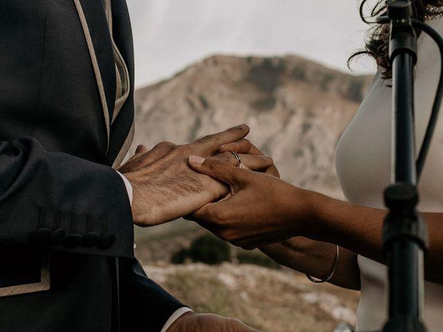 La boda de Chispi y Adara en Antequera, Málaga 60