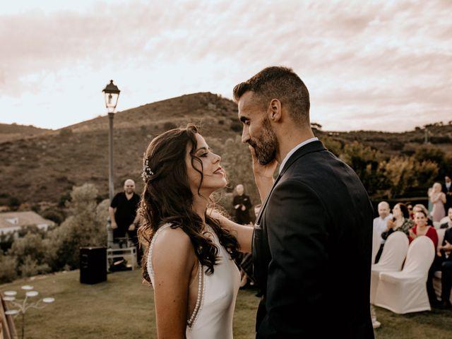 La boda de Chispi y Adara en Antequera, Málaga 61