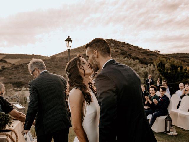 La boda de Chispi y Adara en Antequera, Málaga 62