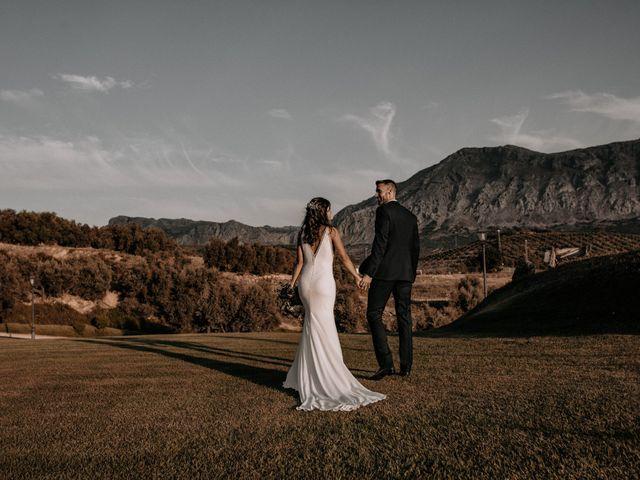 La boda de Chispi y Adara en Antequera, Málaga 70