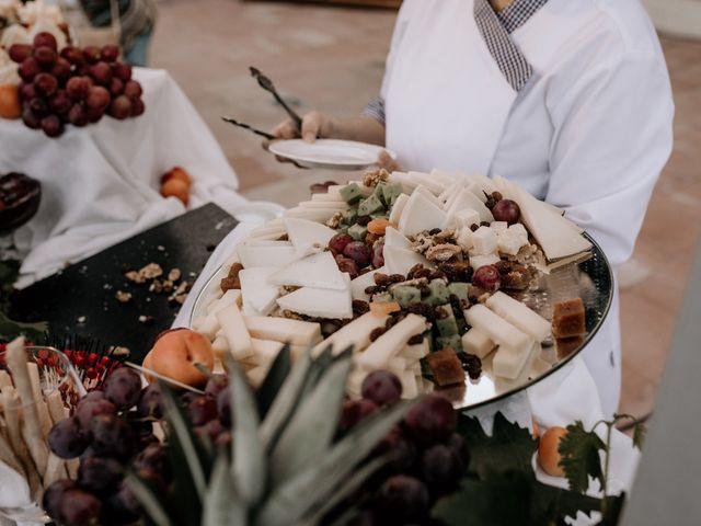 La boda de Chispi y Adara en Antequera, Málaga 80