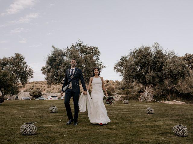 La boda de Chispi y Adara en Antequera, Málaga 81