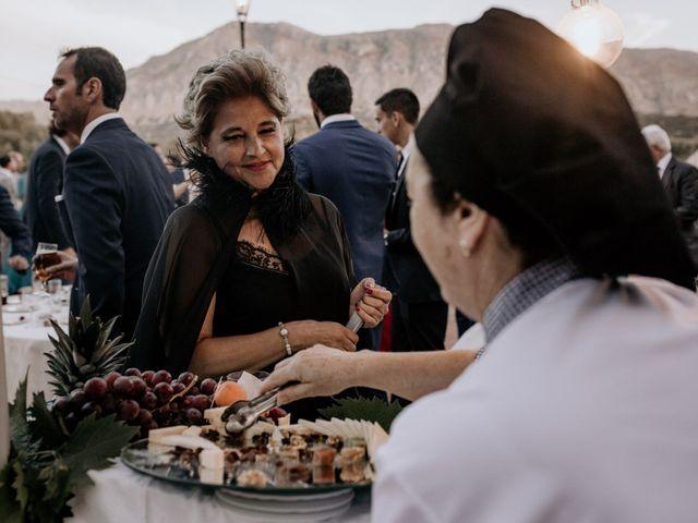 La boda de Chispi y Adara en Antequera, Málaga 84