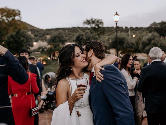 La boda de Chispi y Adara en Antequera, Málaga 85