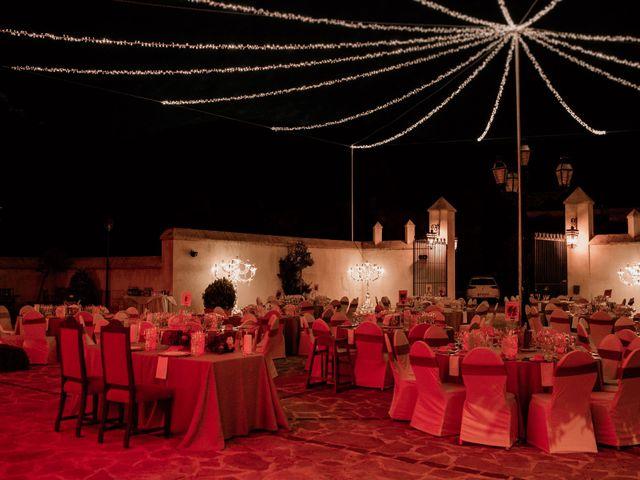 La boda de Chispi y Adara en Antequera, Málaga 89