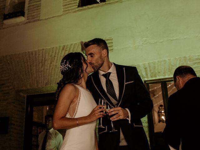 La boda de Chispi y Adara en Antequera, Málaga 90