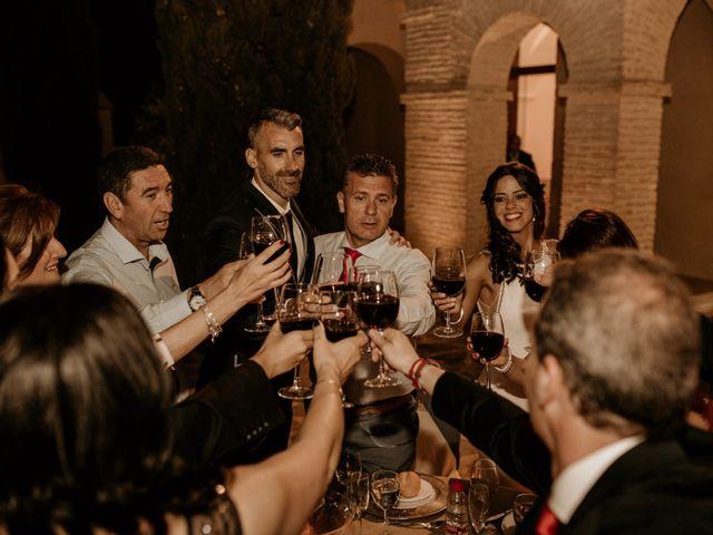 La boda de Chispi y Adara en Antequera, Málaga 91