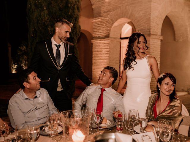 La boda de Chispi y Adara en Antequera, Málaga 92