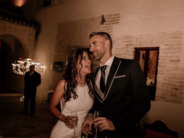 La boda de Chispi y Adara en Antequera, Málaga 94