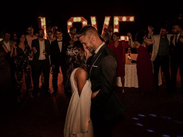 La boda de Chispi y Adara en Antequera, Málaga 100