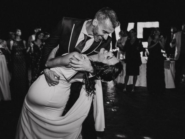 La boda de Chispi y Adara en Antequera, Málaga 101