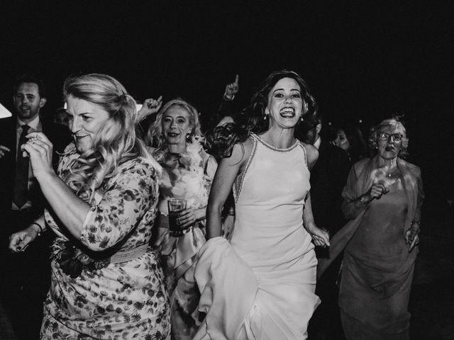 La boda de Chispi y Adara en Antequera, Málaga 108
