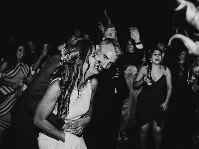 La boda de Chispi y Adara en Antequera, Málaga 111