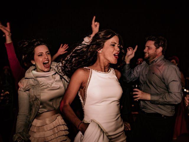 La boda de Chispi y Adara en Antequera, Málaga 112