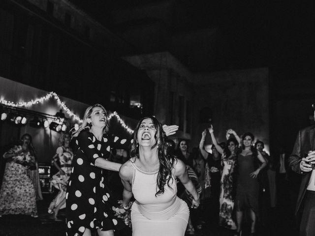 La boda de Chispi y Adara en Antequera, Málaga 114