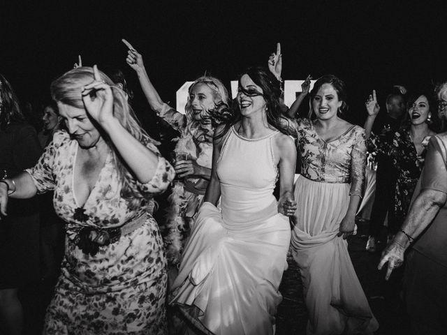 La boda de Chispi y Adara en Antequera, Málaga 122