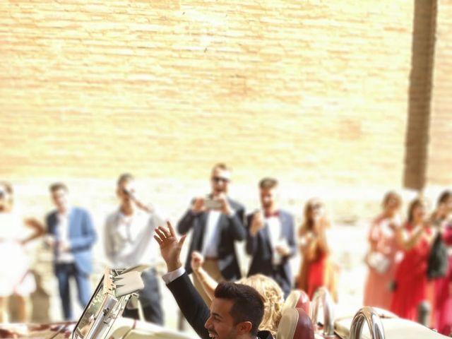 La boda de Bárbara y Jose Alberto en Valencia, Valencia 1