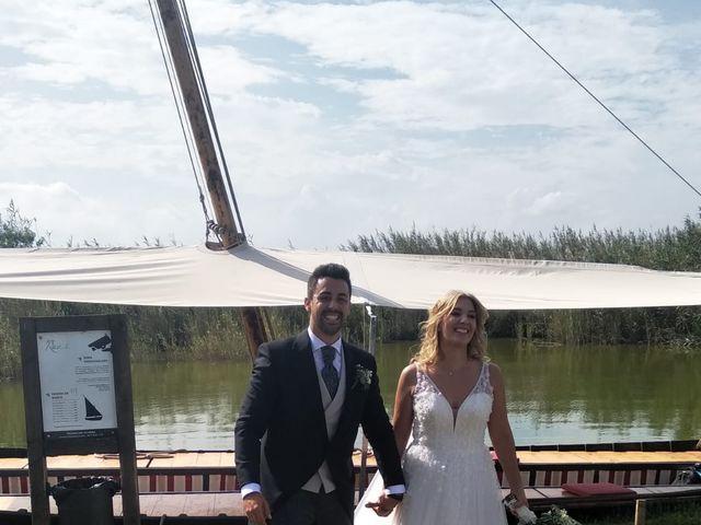 La boda de Bárbara y Jose Alberto en Valencia, Valencia 3