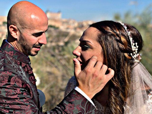 La boda de Thais y Roberto