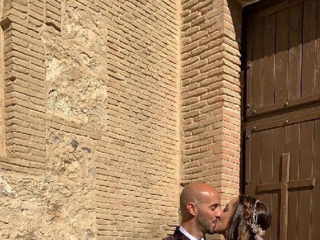 La boda de Roberto y Thais en Magan, Toledo 3