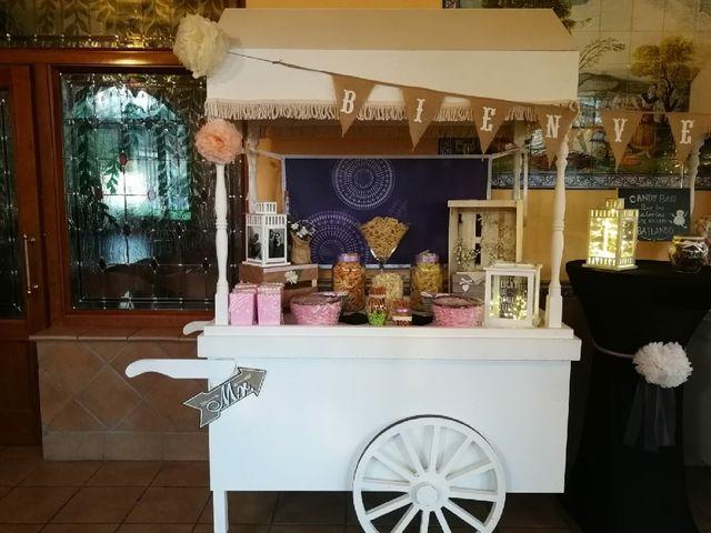 La boda de Roberto y Thais en Magan, Toledo 6