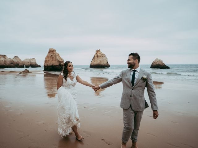 La boda de Luisa y Jonathan