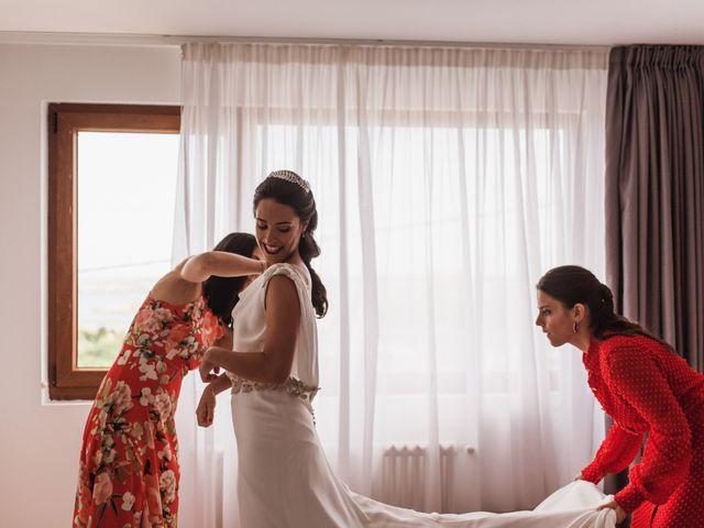 La boda de Javier y Jimena en Suances, Cantabria 6