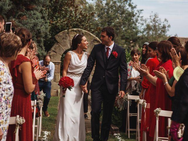 La boda de Javier y Jimena en Suances, Cantabria 16