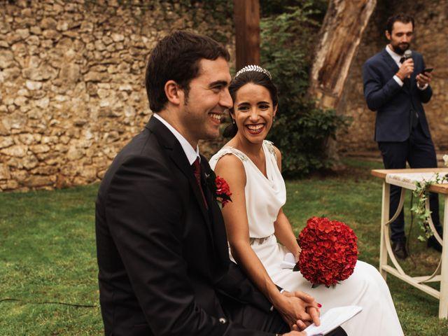 La boda de Javier y Jimena en Suances, Cantabria 20
