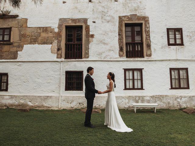 La boda de Javier y Jimena en Suances, Cantabria 29