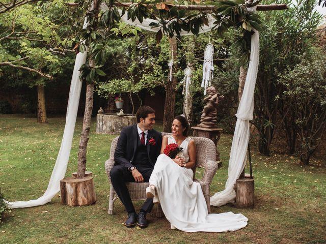 La boda de Javier y Jimena en Suances, Cantabria 31
