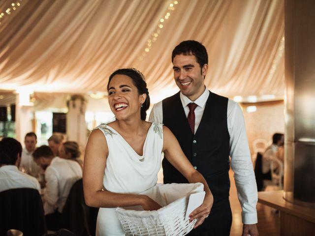 La boda de Javier y Jimena en Suances, Cantabria 32