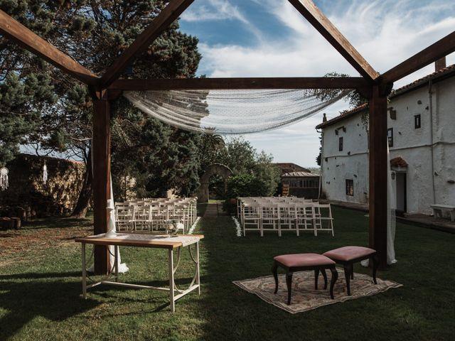 La boda de Javier y Jimena en Suances, Cantabria 39